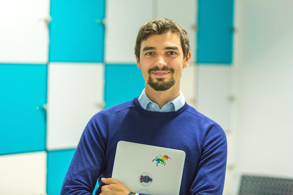 Matt Dray Data scientist at Department for Education
