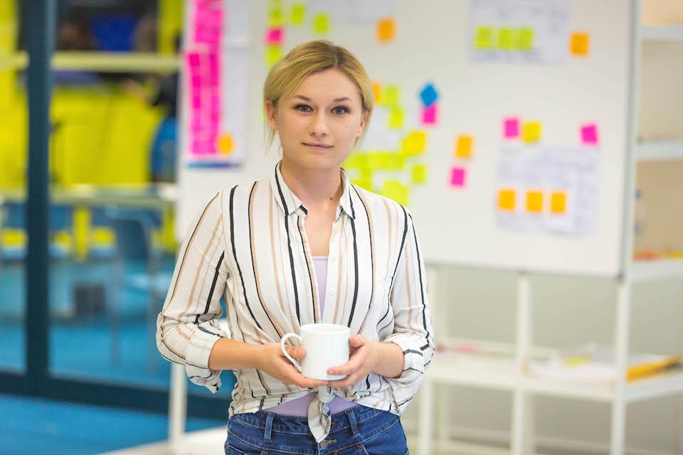 Shana Austin apprentice Fast Tracker